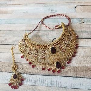 Bollywood Wedding jewelry